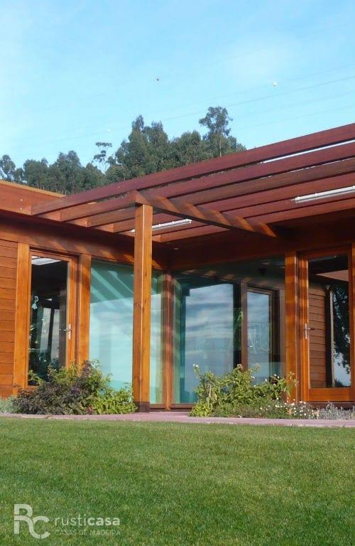 House in Ribeira da Pena