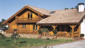 Casa rústica en Ponte de Vagos