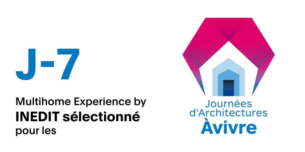 Architectural Days Àvivre