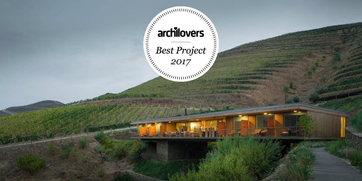 Archilovers Best Project 2017