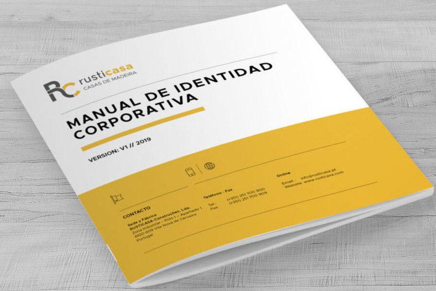 Manual corporativo 2019