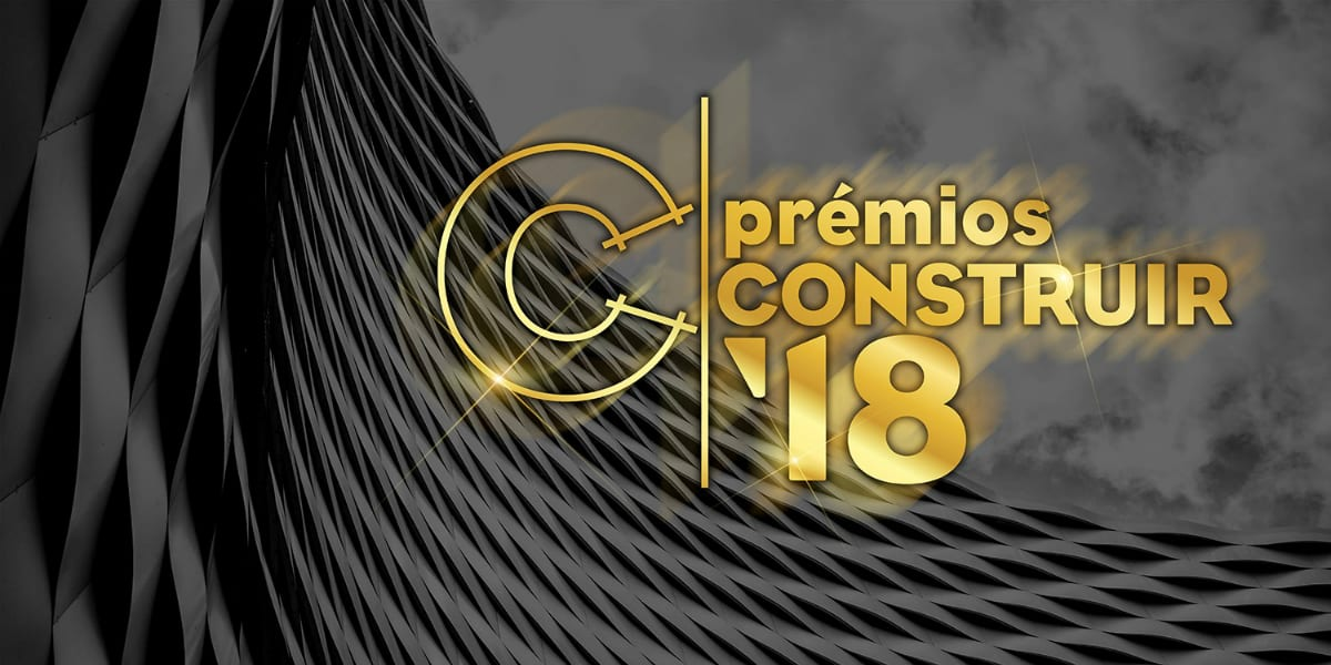 Construir'18 awards