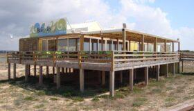 Restaurante Búzio en Armação de Pêra